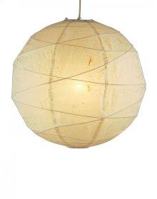 Orb Medium Pendant