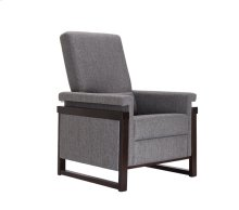 A glider that combines comfort and a modern style, nothing less!