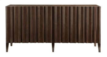 Haven Entertainment Console in Haven Brunette (346) Product Image