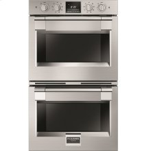 30'' Professional Double Oven