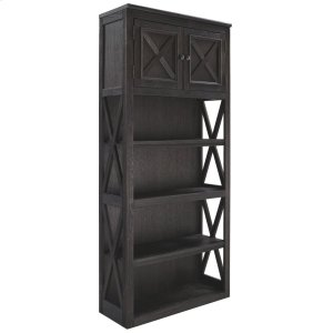 "Ashley FurnitureSIGNATURE DESIGN BY ASHLETyler Creek 74"" Bookcase"