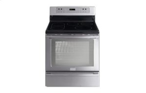 "DISPLAY - Frigidaire Professional 30"" Freestanding Electric Range"