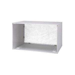 """Thru-the-Wall Air Conditioner 26"""" Wall Sleeve"""