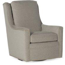 Bradington Young Percy Swivel Chair 338-25SW