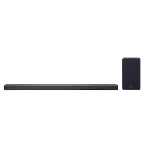 LG SL10Y 5.1.2 Channel Sound Bar w/Meridian Technology & Dolby Atmos