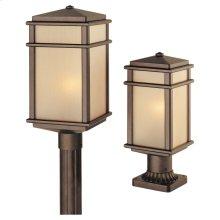 1 - Light Post