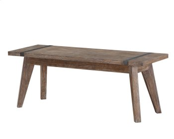 Emerald Home Viewpoint Bench Driftwood D977-36 Product Image