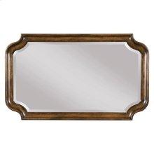 Portolone Bureau Mirror