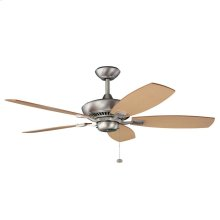 Canfield Collection 52 Inch Canfield Ceiling Fan NI