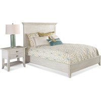 Fairwinds Panel Bedroom Set Product Image