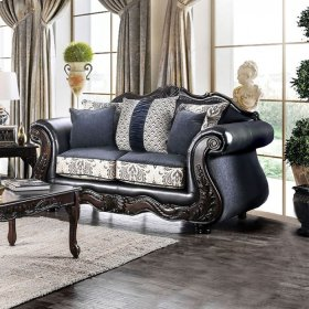 Amadeo Love Seat