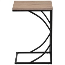 Darcy Accent Table in Natural