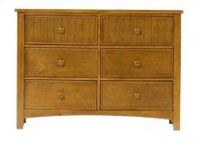 Taylor Falls Dresser