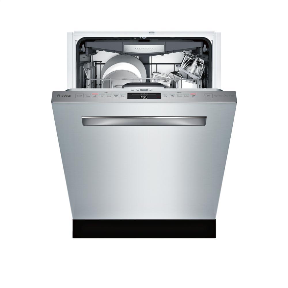 Bosch Canada Model Shpm78w55n Caplan S Appliances