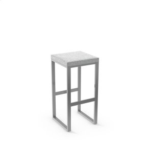 Aaron Non Swivel Stool (cushion)