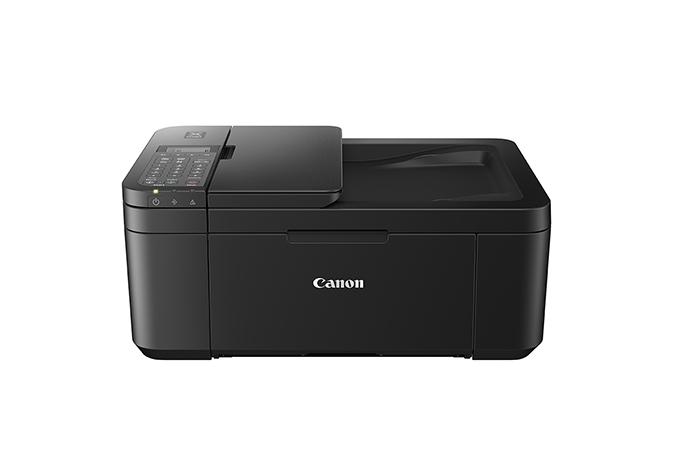 Canon PIXMA TR4520 Black Wireless Wireless Office All-In-One Printer