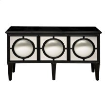 Mirage Sideboard Ebony