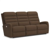 Forum Power Wall Reclining Sofa Product Image
