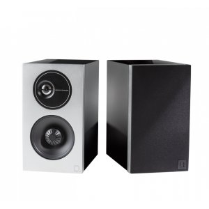 Definitive TechnologyDemand Series D7 High-Performance Bookshelf Speakers