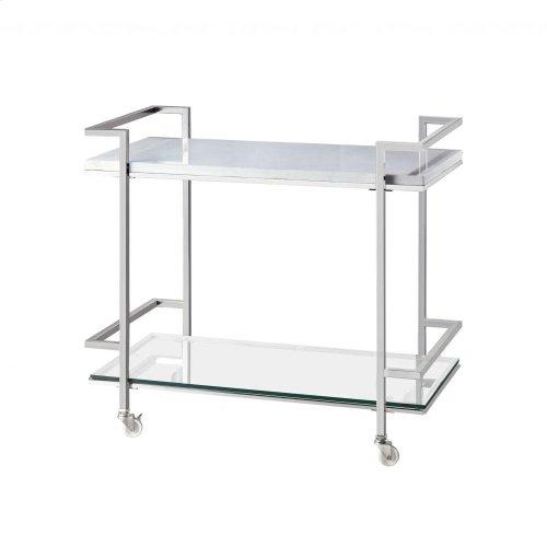Velma Bar Cart