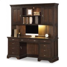 Walnut Creek Executive Credenza