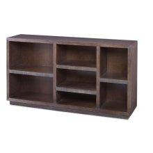 Studio Bookcase Left