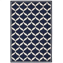 Decor Der06 Navy/white