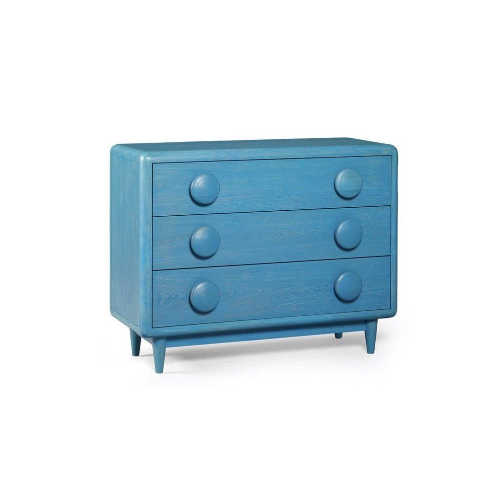 Epicenters Austin University Hills Drawer Chest
