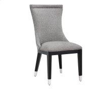 North Carolina Dining Chair - Grey