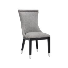 North Carolina Dining Chair - Grey