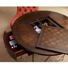 Doyle Game Table