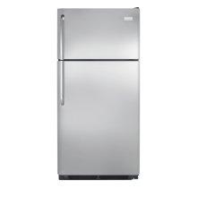 DENTED******Frigidaire 18 Cu. Ft. Top Freezer Refrigerator