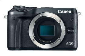 Canon EOS M6 Body Black EOS M Series Digital Cameras