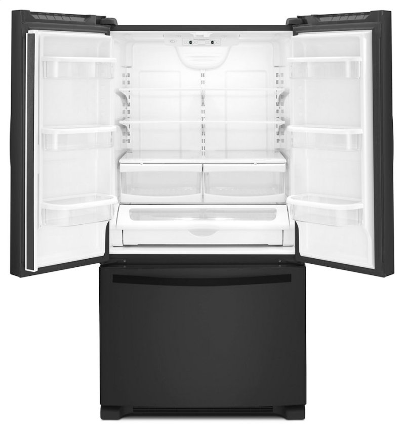 Wrf532smbb In Black By Whirlpool In Corvallis Or 33 Inch Wide