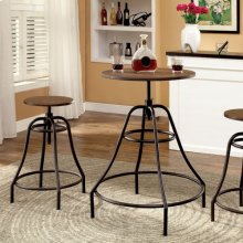 Forte Bar Table Set