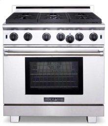 "36"" Cuisine Series Gas Range"