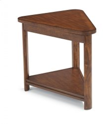 Arbor Wedge Table