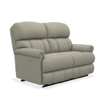 Pinnacle Power Wall Reclining Loveseat