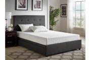 "8"" Queen Mattress 2""+6"" Product Image"