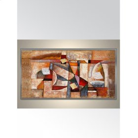 Art Canvas - Surrealist