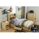 Mates Bed with 3 Drawers - 39'' Product Image