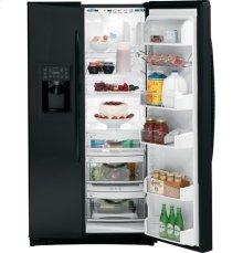 GE Profile 25.5 Cu. Ft. Side-by-Side Refrigerator