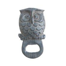 Owl Bottle Opener