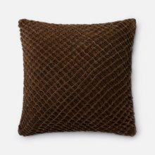 Brown Pillow