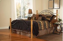 Winsloh King Bed Set
