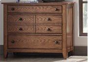 3 Drawer Dresser Product Image