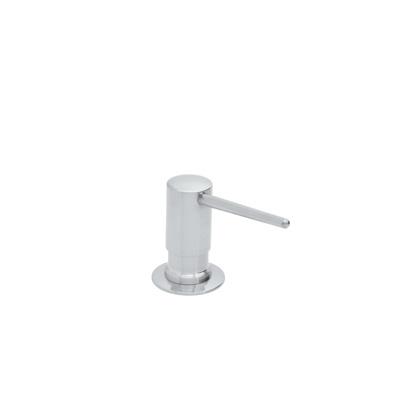 Polished Chrome Dé Lux Soap/Lotion Dispenser