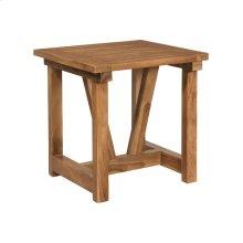 GALVESTON PIER SIDE TABLE