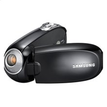 Flash Memory Active Angle Lens Ultra-Compact Camcorder
