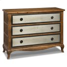 Boone Forge Three Drawer Chest Product Image